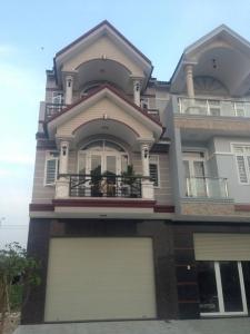 Nhà dĩ an bán biệt thự tại khu dân cư  Green Square Big C Dĩ An