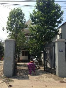 Nhà dĩ an cần bán hoặc cho thuê ngay MT Võ Thị Sáu