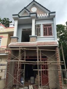 Bán nhà dĩ an giá rẻ nằm gần đường Nguyễn Thị Minh Khai