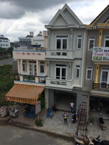 Bán nhà dĩ an bình dương khu dân cư quy hoạch bậc nhất của khu dân cư Thái  Bình  Shoes