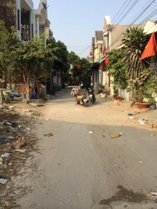 Đất  dĩ an bán gấp ngay hội trường đông hòa đường nhựa thông.