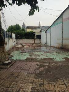 Đất dĩ an bán mặt tiền đường Trần Hưng Đạo gần ngã ba hai bà Trưng chính chủ.