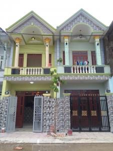 Nhà bán ngay QL1K gần nhà thờ Bình An , Dĩ An  giá chính chủ bao sang tên.