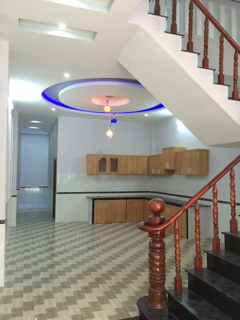 Biệt thự khu Trung Tâm Hành Chính Dĩ An bán giá rẻ vị trí đẹp ,thiết kế sang trọng.