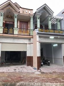 Cần bán gấp nhà mặt tiền kinh doanh đường Nguyễn Đình Chiểu Dĩ An, Bình Dương.