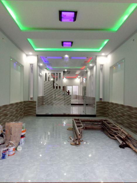 Biệt thự dĩ an bán ở trung tâm hành chính Dĩ An giá chính chủ nội thất cao cấp.