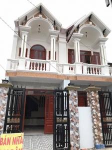 Nhà bán 1 lầu giá rẻ gần đường Nguyễn Thị Minh Khai Dĩ An Bình Dương.