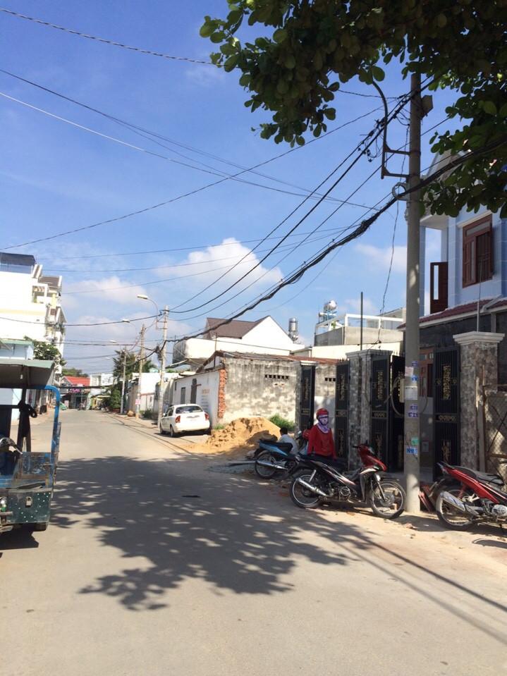 Bán nhà Linh Xuân Thủ Đức gàn chợ vị trí đường số 5 - giá chính chủ