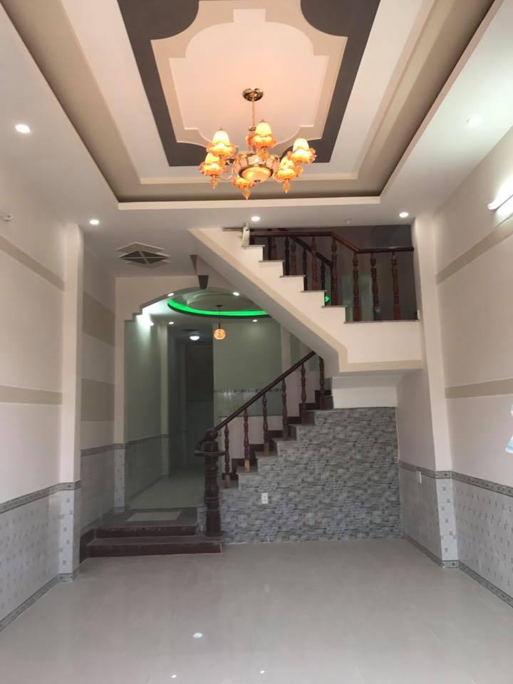 Bán nhà cách đường Trần Hưng Đạo  300m gần chợ Dĩ AN 1 giá chính chủ.