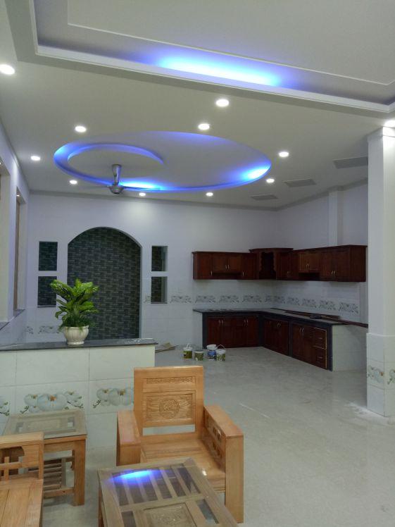 Bán nhà ngay trung tâm hành chính Dĩ An thiết kế đẹp giá rẻ