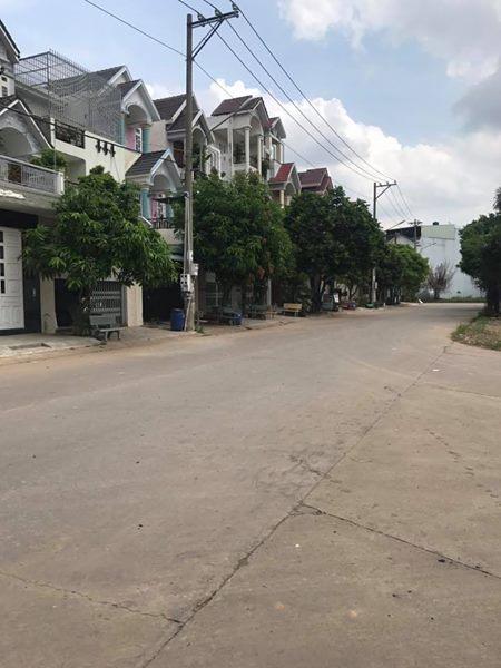 Bán đất trung tâm hành Chính Dĩ An giá rẻ trên trục đường C có thể kinh doanh tốt