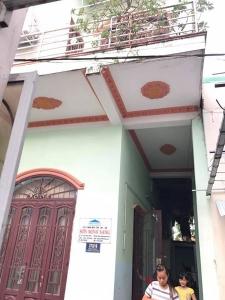 Bán nhà và phòng trọ ngay chợ xóm nghèo Dĩ An Bình Dương giá rẻ!