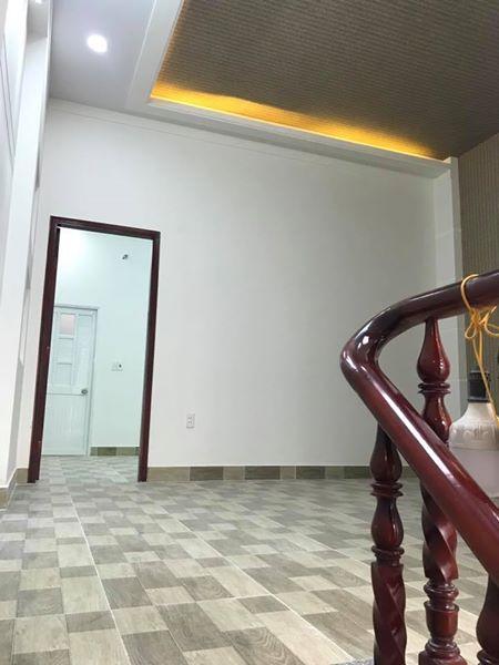 Bán nhà ngay quốc lộ 1k dĩ an bình dương thiết kế đẹp nội thất cao cấp!