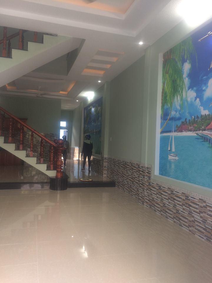Nhà cần bán gần ngã tư Bình Thung Dĩ An vị trí đẹp , diện tích 86m thiết kế 1 lầu.