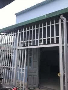 Bán nhà giá rẻ 650 triệu ngay phường Dĩ An đường rộng dân cư đông