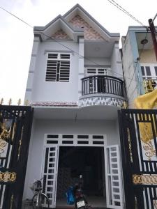 Bán nhà dĩ an ngay hội trường Đông Hòa gần Quốc Lộ 1k giá chính chủ , bao sang tên.