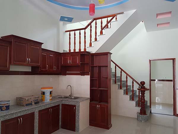 Bán nhà dĩ an 72m thiết kế 1 lầu ngay phường Tân Đông Hiệp giá chính chủ