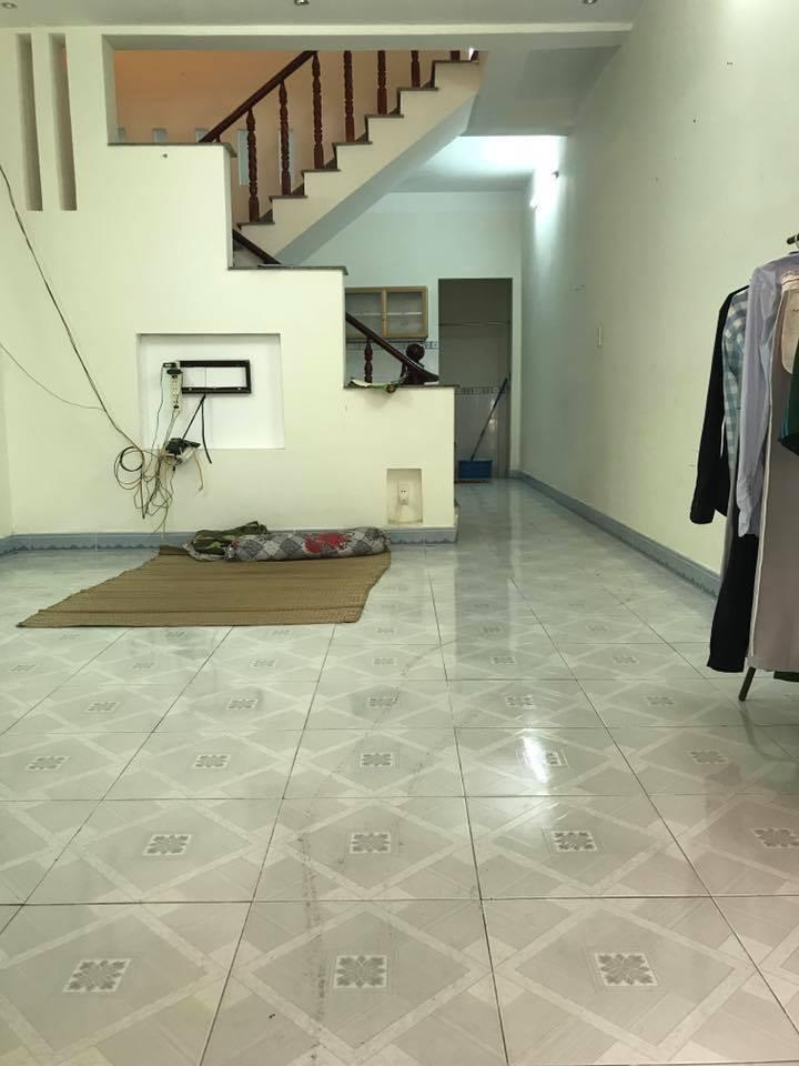 Cần bán gấp căn nhà 1 lầu tại dĩ an Bình Dương đường thông để về quê với giá rẻ