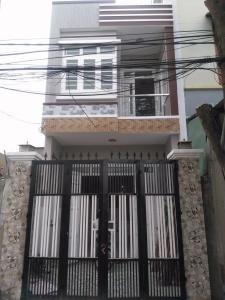 Bán nhà dĩ an gần quốc lộ 1k giá chính chủ mặt tiền buôn bán tốt.