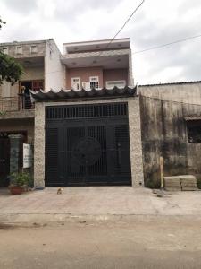 Bán nhà diện tích 150m trong khu dân cư Đông An gần chợ tại dĩ an bình dương.
