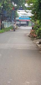 Bán đất mặt tiền kinh doanh đường Đỗ Tấn Phong gần DT743 Dĩ An Bình Dương