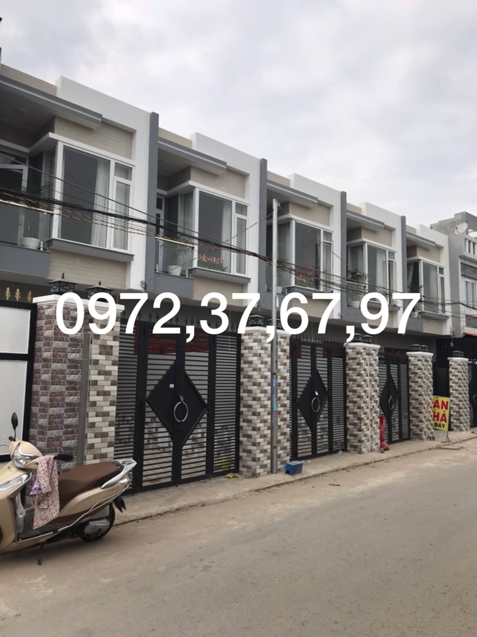 Chính chủ bán nhà dĩ an bình dương vị rí đẹp đường thông gần ngã tư Bình Thung