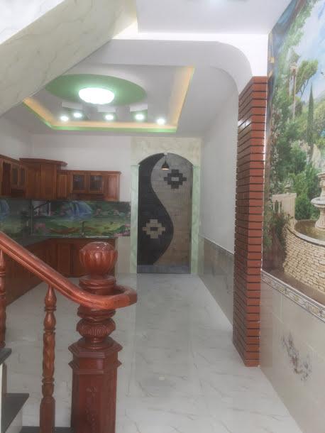 Bán nhà An Bình gáp Thủ Đức ngay cổng chợ Việt Lập
